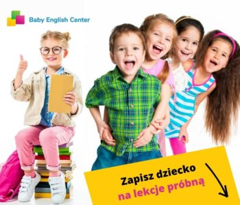 Język angielski - lekcje pokazowe