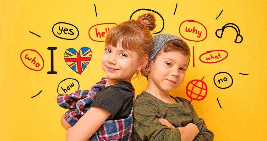 Wakacje w angielskim stylu, czyli jak zachęcić dziecko do nauki w czasie wolnym?