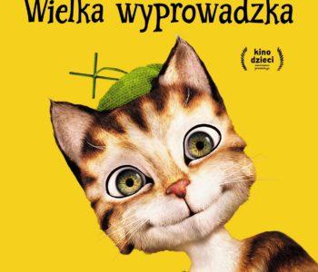 Pettson i Findus – Wielka wyprowadzka w kinach już od 31 lipca
