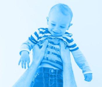 Roztańczone rodziny: W rytmie dziecka. Warsztat