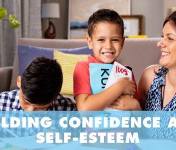 Kumon – wiara w siebie i poczucie własnej wartości