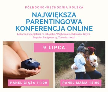 Konferencja Świadoma Mama Online
