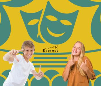 Warsztaty teatralne dla 13-15 latków