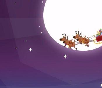 Agatka Boże Narodzenie darmowa bajka online świąteczna dla dzieci
