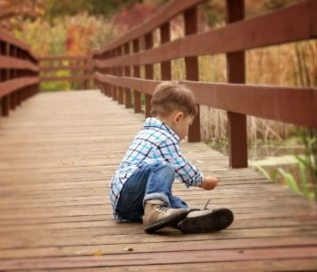 objawy zaburzeń integracji sensorycznej SI