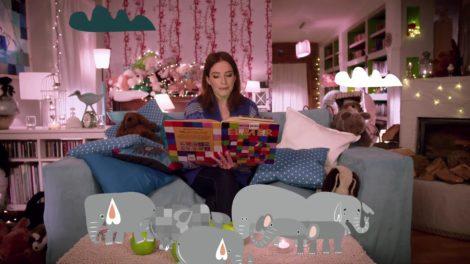 Elmer posłuchaj bajki online, darmowe audiobooki dla dzieci
