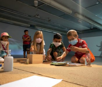 Komorebi ekoprojekt (nie tylko) dla dzieci