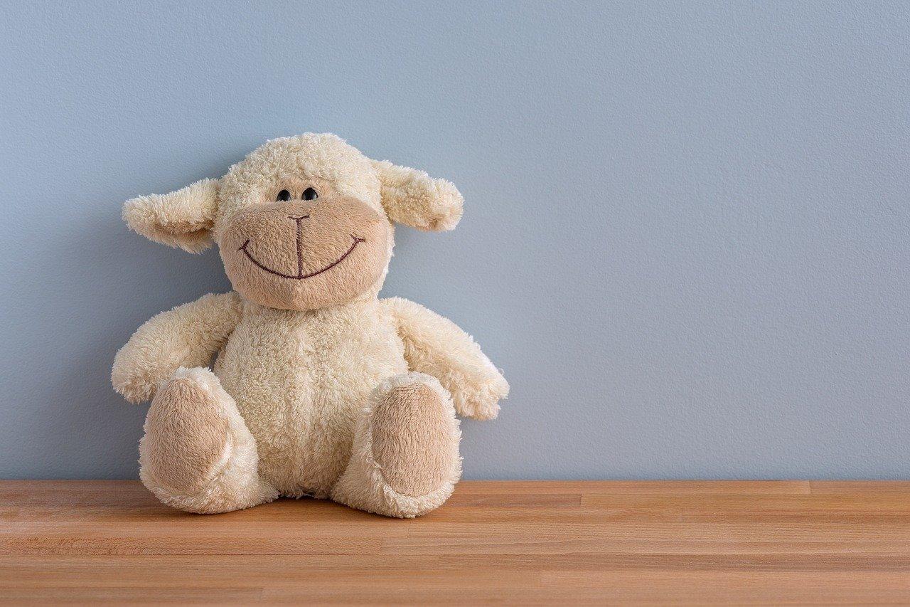Jak pozbyć się drobnoustrojów z pluszowych zabawek?