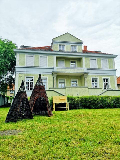 Autorska Szkoła Podstawowa i Przedszkole Creo na wrocławskich Karłowicach