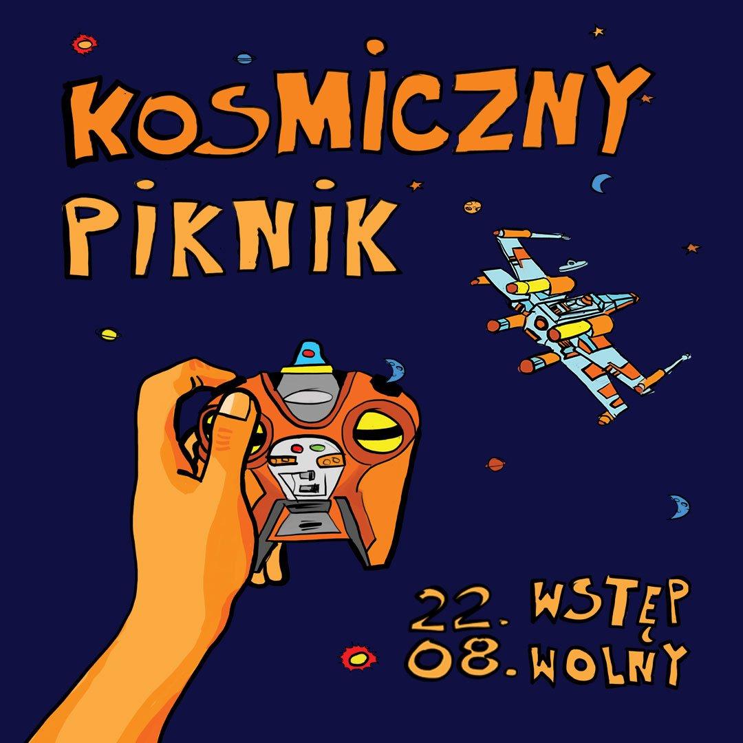 Kosmiczny Piknik