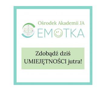 Ośrodek Akademii JA EMOTKA