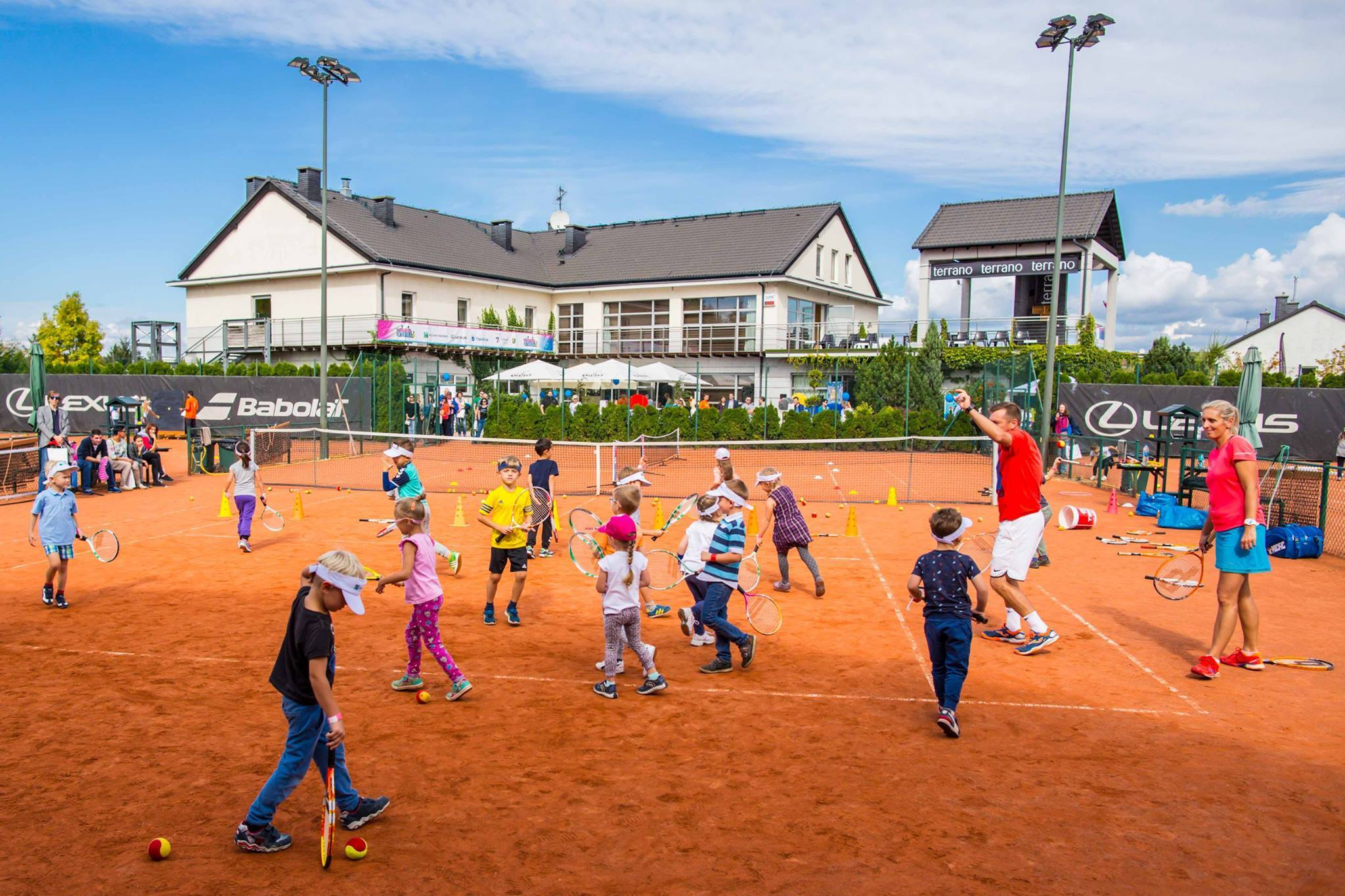 Narodowy Dzień Sportu i aktywność fizyczna Polaków