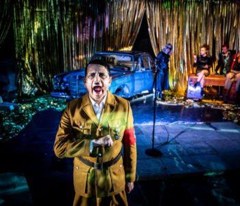 On wrócił – Teatr w Katowickiej wznawia działalność