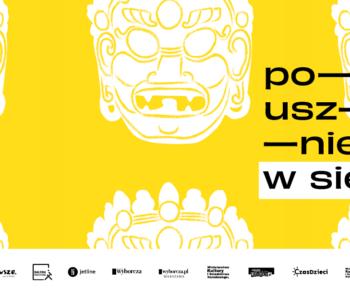 Poruszenie w sieci – internetowe spotkania ze sztuką Azji i Pacyfiku