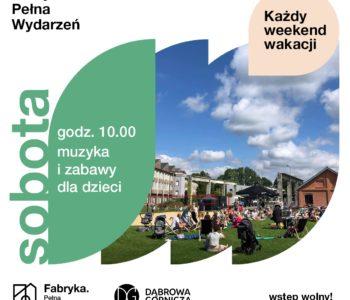 Fabryka Pełna Życia w Dąbrowie Górniczej