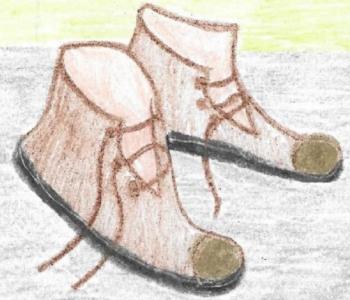 Magiczne buty, bajka do czytania i słuchania