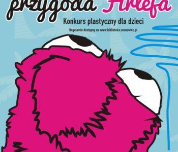 Wakacyjna przygoda Firleja – konkurs plastyczny