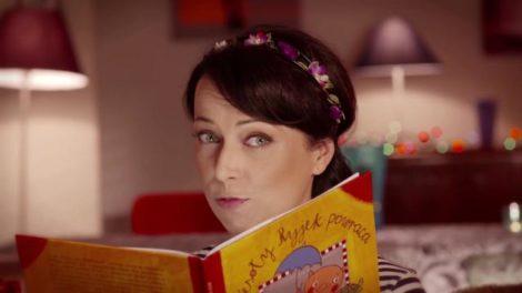 Wesoły ryjek posłuchaj bajki za darmo czyta Katarzyna Pakosińska, audiobooki dla dzieci