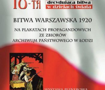 18. decydująca bitwa w dziejach świata – wystawa
