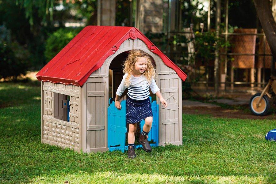 Jak zbudować bezpieczny plac zabaw w ogrodzie?