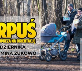 Harpuś – z mapą do Banina!