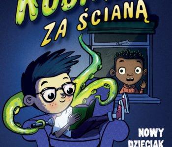 Niestworzone historie dla dzieci – premiery niesamowitych książek