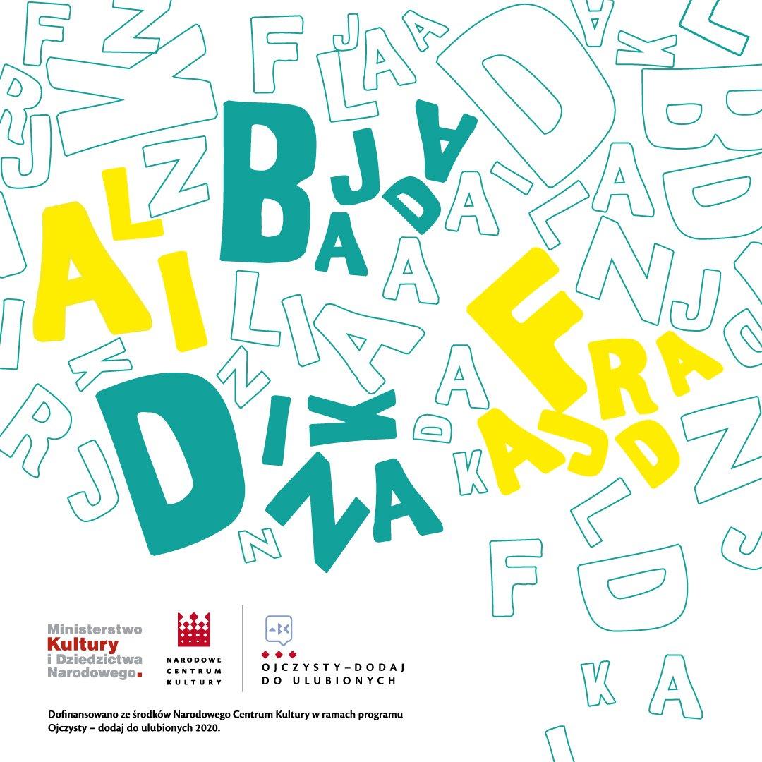 Ali Bajda Dzika Frajda - Spektakl dla dzieci
