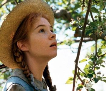Ania z Zielonego Wzgórza – quiz