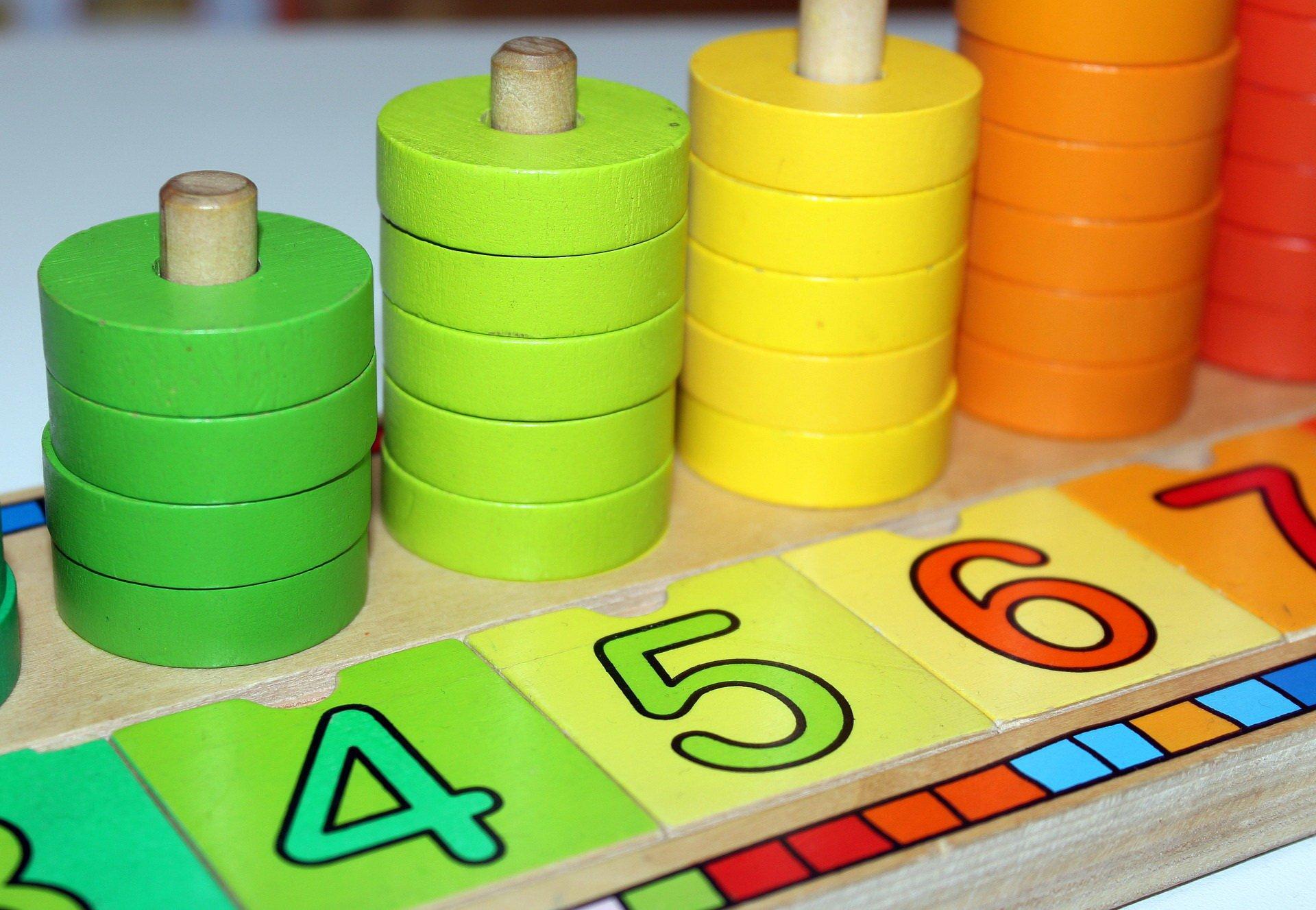 Logiczne zagadki matematyczne dla dzieci, zgadywanki z odpowiedziami