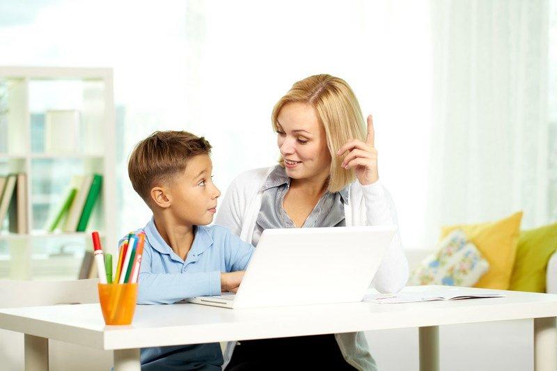 Edukacja domowa pytania, wady i zalety nauki w domu z dziećmi