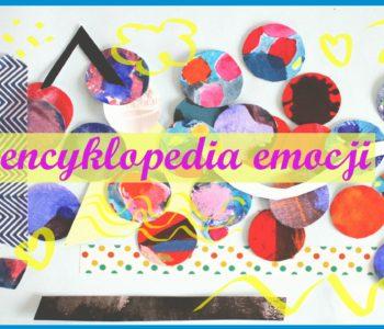Encyklopedia emocji  – warsztaty online