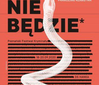 Poznański Festiwal Kryminału GRANDA, edycja 6