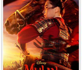 Rodzinne Spotkania z kinem MUZA: Mulan. Sosnowiec