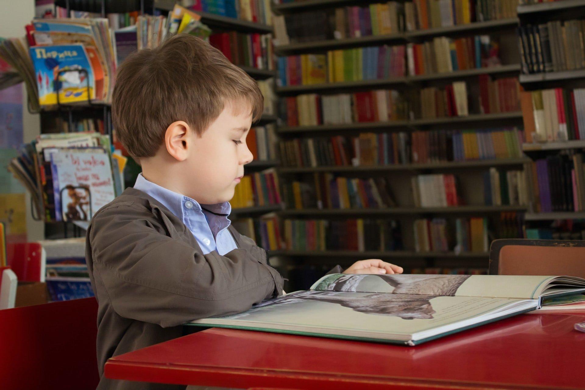 książki dla dzieci w storytel