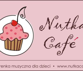Tuptanki – zajęcia ogólnorozwojowe w Nutka Cafe