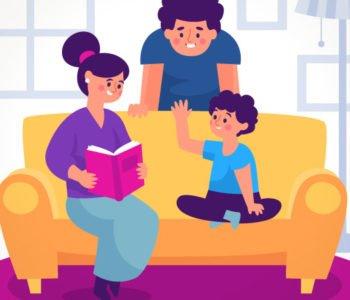 Dyplom dla rodziców