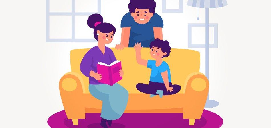 Dyplom dla rodziców zdalne nauczanie do druku, dyplomy dla rodziców do pobrania