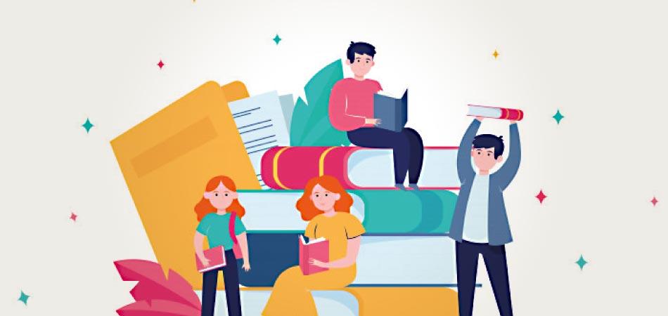 Dyplom Młodego Czytelnika pdf do pobrania, Dyplomy czytelnicze do druku za darmo
