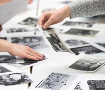 O tworzeniu kolekcji – warsztaty rodzinne z Muzeum POLIN