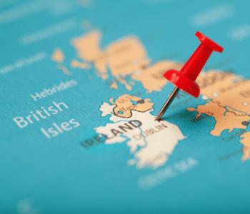 Odkryj Irlandię z native speakerem! – bezpłatna lekcja zapoznawcza
