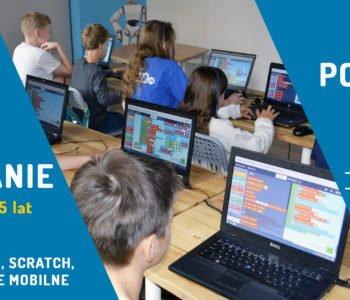 Warsztaty pozalekcyjne, weekendowe oraz online z Małym inżynierem