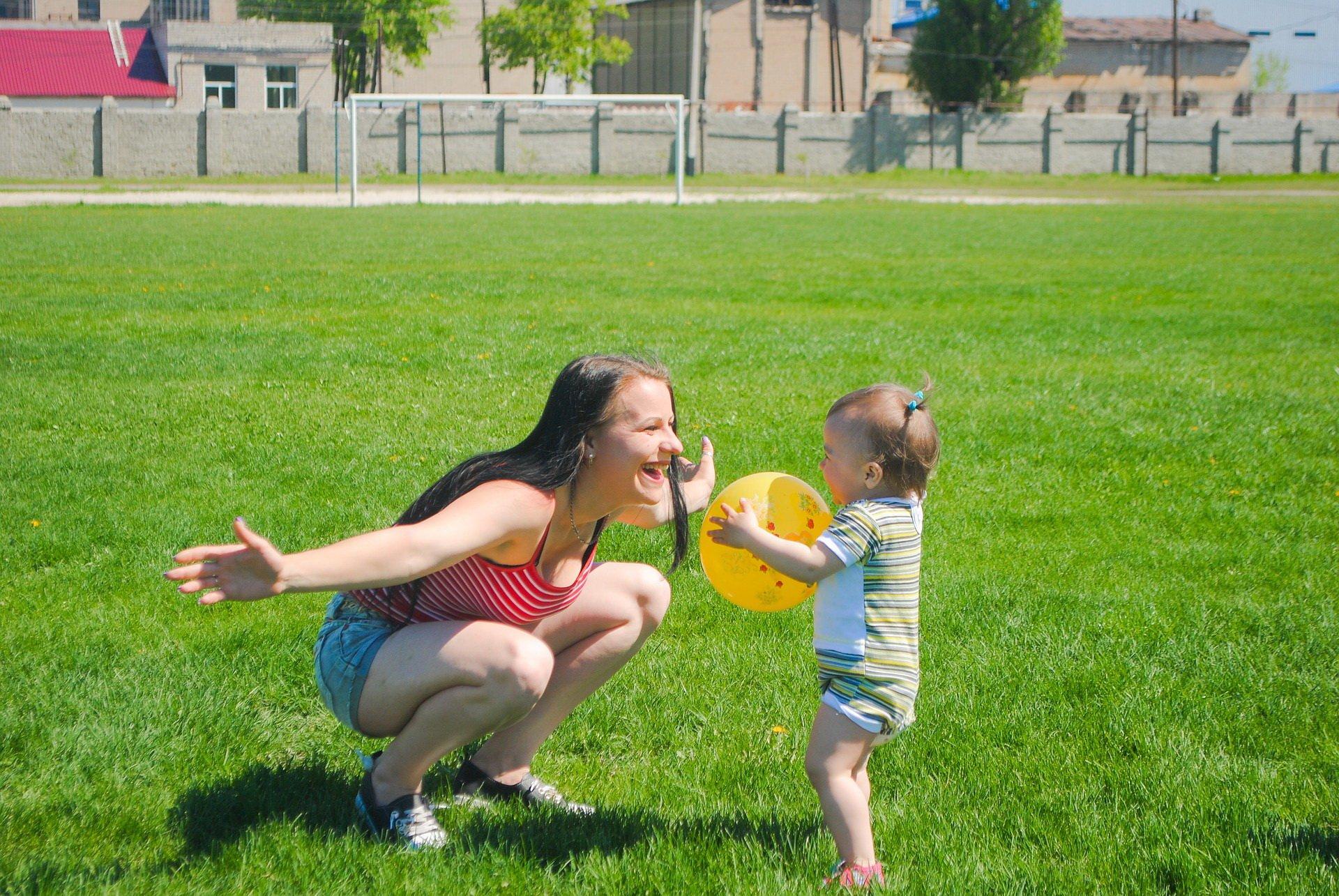 Spacer wiersz dla dzieci na wiosnę, wiersze i piosenki dla przedszkolaków