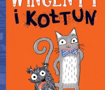 wincenty o kołtun opinia o książce, recenzje książek dla dzieci