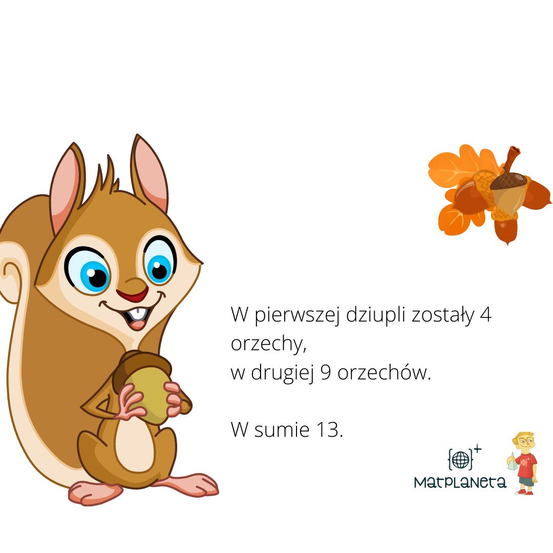 Zabawne zagadki matematyczno logiczne dla dzieci z odpowiedziami, zgadywanki matematyczne