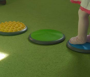 Klubik Przyszłego Przedszkolaka lub Zabawy fundaMentalne dla maluchów