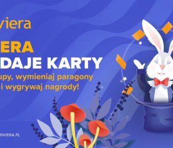 7. urodziny Centrum Riviera – w krainie czarów!