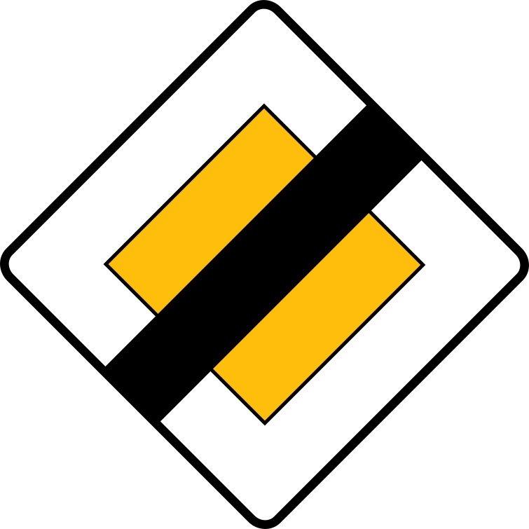 Znaki drogowe – quiz