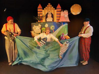 Teatr Scena 96