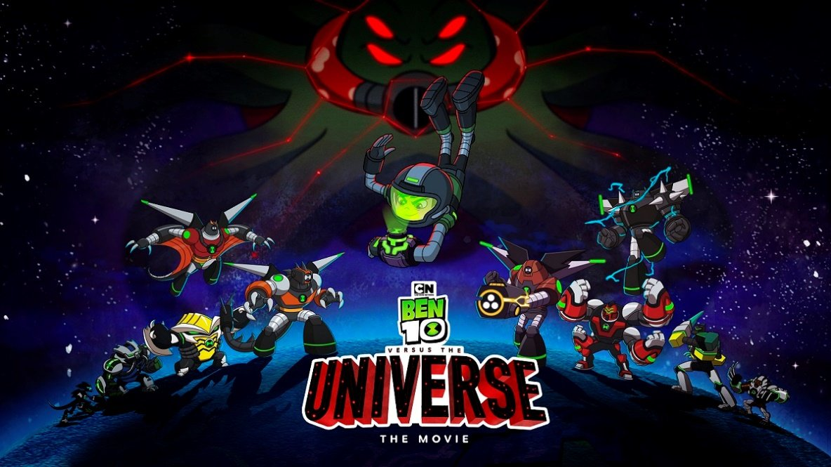 Ben10-Cartoon Network