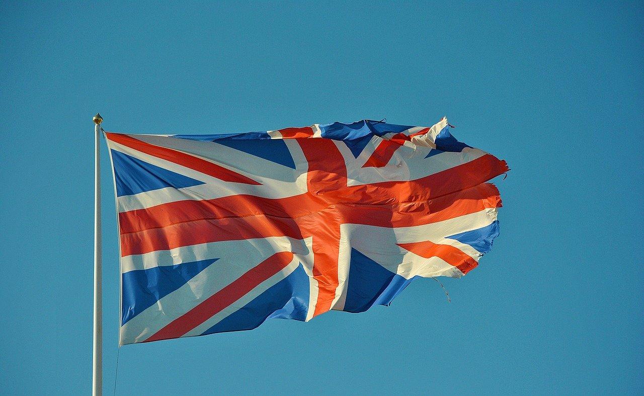 Quiz o Wielkiej Brytanii